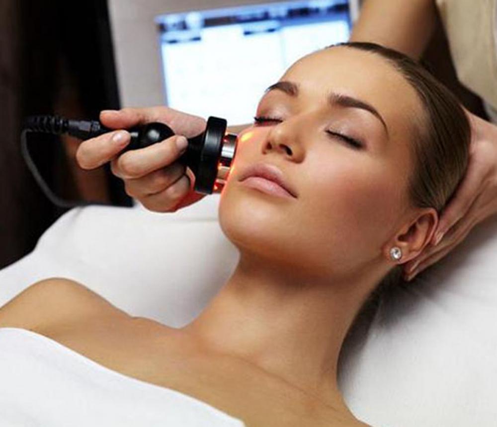 Radiofrequência Facial em Santo André - Tratamento Facial