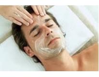 onde encontrar tratamentos estéticos para homens em São Caetano do Sul