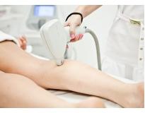 orçamento para tratamentos estéticos em Santo André