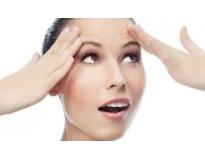orçamento para tratamentos faciais estéticos em Santo André