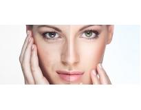 tratamento facial para acne preço em Santo André