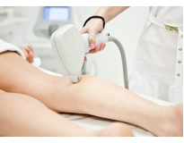 tratamento para o corpo em Santo André