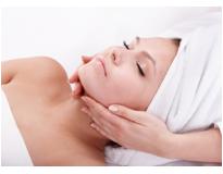 tratamentos estéticos faciais em Santo André