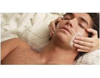 tratamentos estéticos para homens preço em Santo André