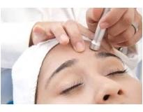 Tratamento Facial para Acne