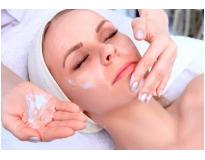 Tratamento Facial para Espinhas