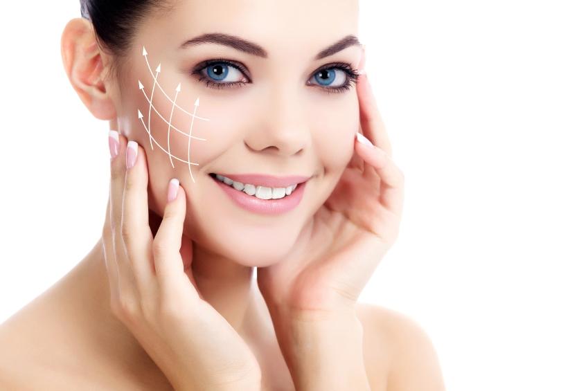 Tratamento Facial para Flacidez Preço em Santo André - Tratamentos Faciais em Sp